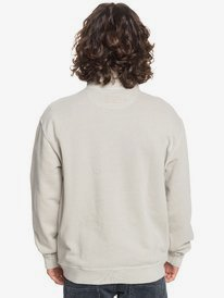 Itinga - Half-Zip Mock Neck Sweatshirt for Men  EQYFT04197