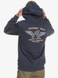 Quik Local Shaper - Hoodie for Men  EQYFT04201