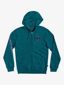 Time Circle - Zip-Up Hoodie for Men  EQYFT04207