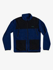 Lost Latitude Polartec® - Polartec® Zip-Up Fleece for Men  EQYFT04232