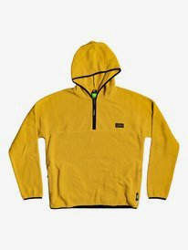 Lost Wander - Polartec® Half Zip Hoodie for Men  EQYFT04233