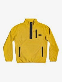 No Destination - Half-Zip Polar Fleece for Men  EQYFT04234