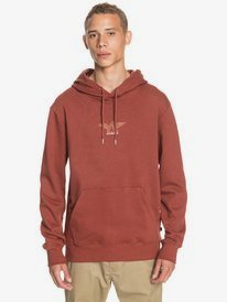 Quik Local Shaper - Hoodie for Men  EQYFT04246