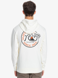 Into The Wide - Organic Hoodie for Men  EQYFT04290