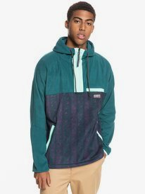 Go First - Half-Zip Hoodie for Men  EQYFT04351