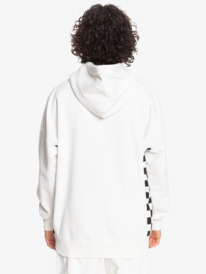 Originals Checker Arch - Organic Hoodie for Men  EQYFT04395
