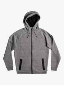 Kurow Zip - Hoodie for Men  EQYFT04433