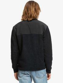 Simpang - Zip-Up Fleece for Men  EQYFT04434