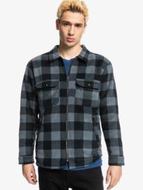 Tolala Allover - Fleece Shirt for Men  EQYFT04436