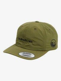 69 Capsule Black Out - Strapback Cap  EQYHA03272