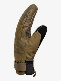 Squad - Snowboard/Ski Mittens for Men  EQYHN03137