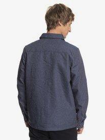 Wildcard Denim - Waterproof Over Shirt for Men