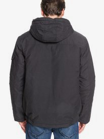 Shoreline Storm - Waterproof Hooded Jacket for Men  EQYJK03522