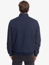 Stapilton - Zip-Up Canvas Jacket for Men  EQYJK03523