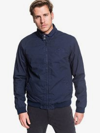 Stapilton - Zip-Up Canvas Jacket for Men  EQYJK03523