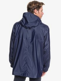 Misere - Hooded Raincoat for Men  EQYJK03530