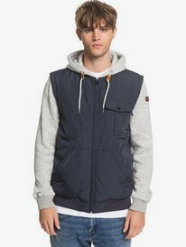 Kasslow - Zip-Up Hooded Jacket for Men  EQYJK03540