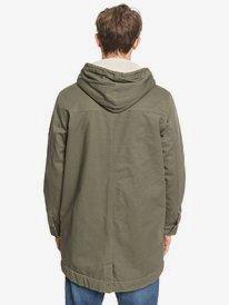 Magesty Crush - Hooded Jacket  EQYJK03541