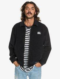 Originals - Zip-Up Corduroy Jacket for Men  EQYJK03547