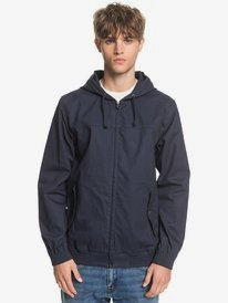 Brooks Unlined - Hooded Canvas Jacket  EQYJK03559