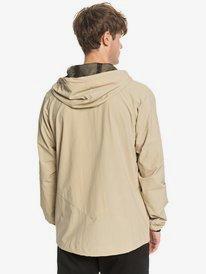 Jambi - Athletic Hooded Jacket  EQYJK03560