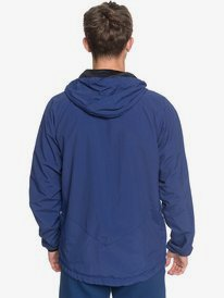 MTK - Hooded Stretch Athletic Jacket for Men  EQYJK03566