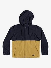 60/40 Block - Water-Resistant Parka for Men  EQYJK03593