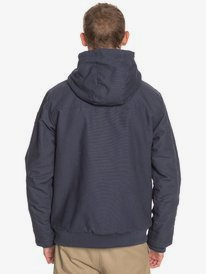 Brooks - Water-Resistant Hooded Jacket for Men  EQYJK03599