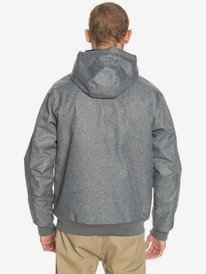 Brooks 5K - Waterproof Hooded Jacket for Men  EQYJK03603