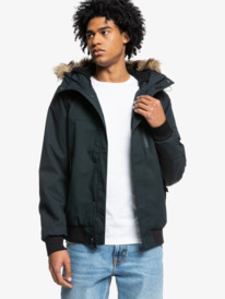 Arris - Hooded Jacket for Men  EQYJK03613