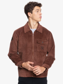 Big Bamboo - Corduroy Jacket for Men  EQYJK03654