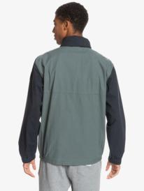 Jump Up - Retro Anorak Jacket for Men  EQYJK03657