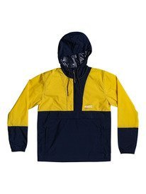 Pop Over - Water-Resistant Windbreaker for Men  EQYJK03663