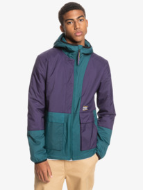 Mountain Pass  - Insulator Jacket for Men  EQYJK03665