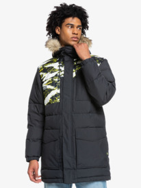 Range Runs - Waterproof Jacket for Men  EQYJK03707
