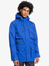 Northern Edge - Waterproof Jacket for Men  EQYJK03709