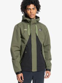 Moon Light - Waterproof Jacket for Men  EQYJK03713