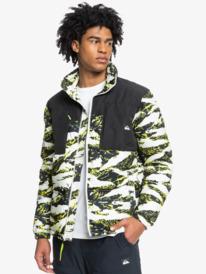 Wolfs Head - Waterproof Jacket for Men  EQYJK03714