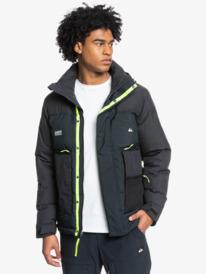 Nomad - Waterproof Jacket for Men  EQYJK03727