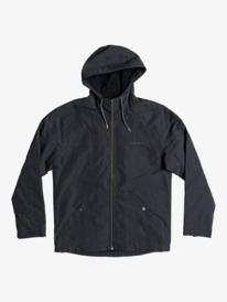 Waiting Period - Water Resistant Parka Jacket for Men  EQYJK03755