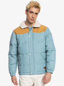 The Puffer - Puffer Jacket for Men  EQYJK03759