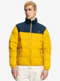 Wolfs Shoulders - Puffer Jacket for Men  EQYJK03760