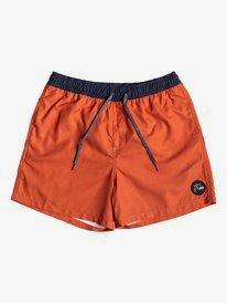 """Glitch 16"""" - Swim Shorts for Men  EQYJV03443"""