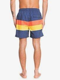 """Seasons 17"""" - Swim Shorts for Men  EQYJV03479"""