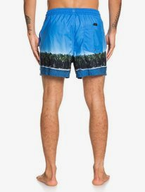 "Jetlag Dreams 15"" - Swim Shorts  EQYJV03548"