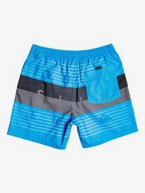 "Word Block 17"" - Swim Shorts  EQYJV03550"