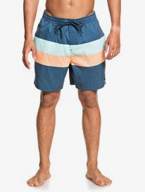 "Seasons 17"" - Swim Shorts  EQYJV03557"