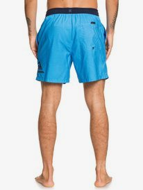 "Dredge 17"" - Swim Shorts  EQYJV03575"