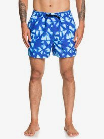 "Dye Check 15"" - Swim Shorts  EQYJV03587"