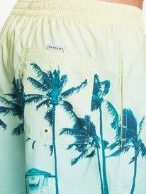 "Paradise 17"" - Swim Shorts  EQYJV03590"